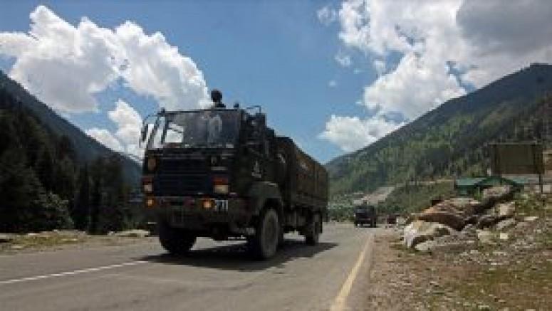Çin-Hindistan sınır kavgası ve ABD'nin Hint-Pasifik Stratejisi