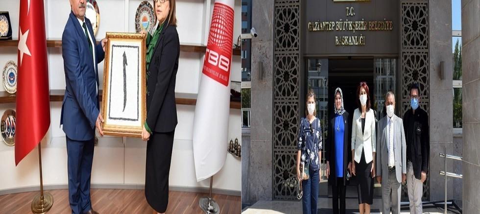İscehisar Mozaiği Gaziantep üzerinden satışa sunulacak