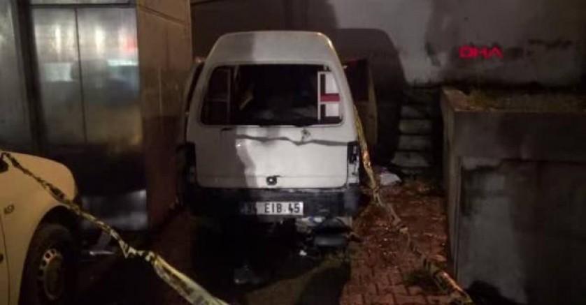 İzmir Karabağlar'da sahte içki içip hayatını kaybetti