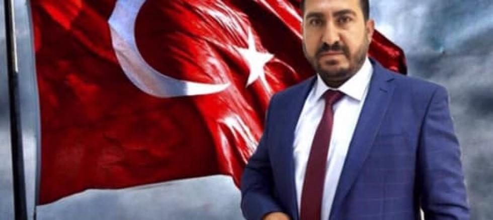 KADİR UYSAL ÜLKEM PARTİSİ AFYONKARAHİSAR İL BAŞKANI MUHTARLAR GÜNÜNÜ KUTLADI...