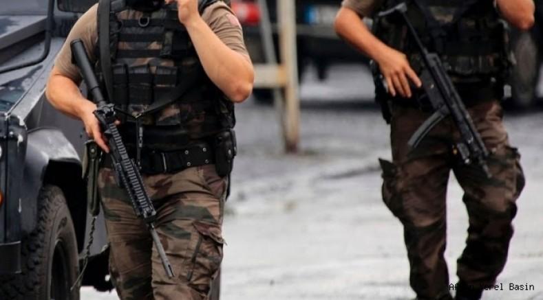 OPERASYON'DA 7 DEAŞ'LI TERÖRİST YAKALANDI..