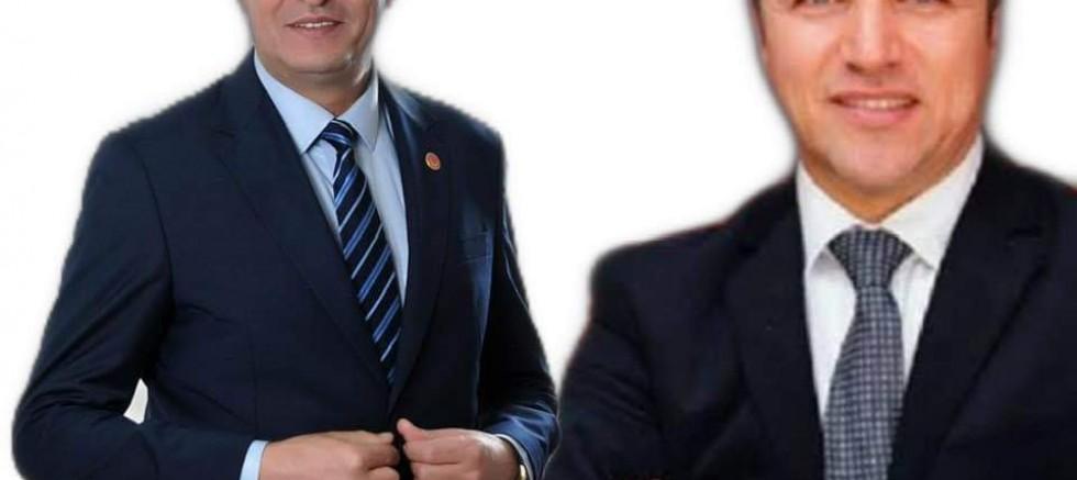ÜLKEM PARTİSİ GENEL BAŞKANI NEŞET DOGAN KONGRE KARARINI HIZLANDIRDI